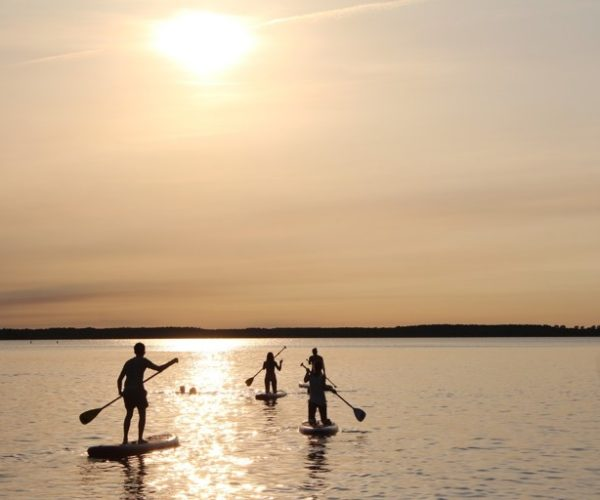 La Rague Watersport - Stand up paddle