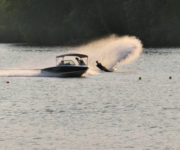 La Rague Watersport - Ski nautique