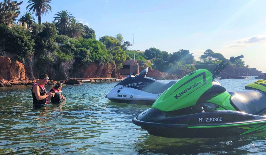 Base Nautique La Rague Watersport